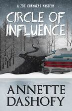 Circle of Influence (A Zoe Chambers Mystery) (Volume 1)-ExLibrary