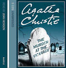 Murder at the Vicarage CD by Agatha Christie (CD-Audio, 2004)
