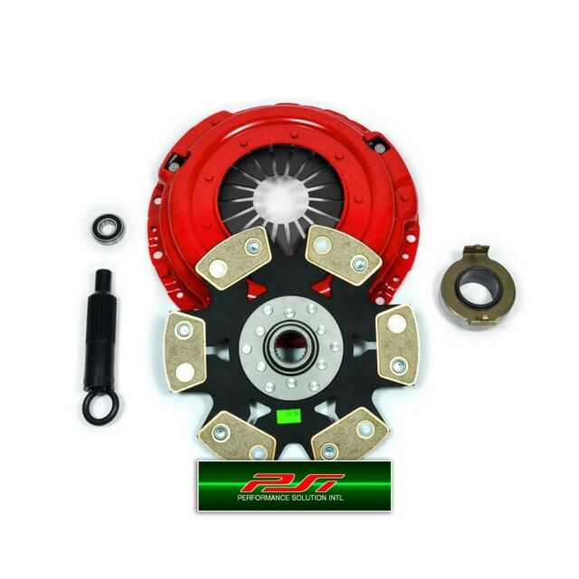 PSI RACING STAGE 4 CLUTCH KIT 1992-1993 ACURA INTEGRA RS