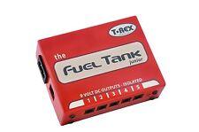 T REX FUEL TANK Junior 9 Volt Guitar FX Pedal Power Supply