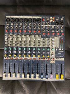 Soundcraft-EFX8-2-2-Mischpult-mit-Lexicon-Hall