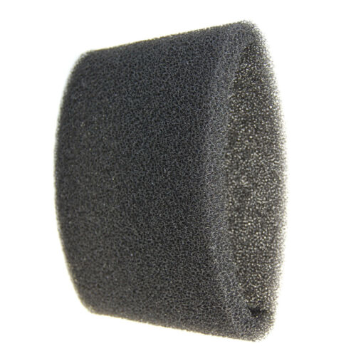 1,2, 4x HQRP Filter Sleeves for Shop-Vac 4045A 464B 464D 8040 8045 8045A 8050A