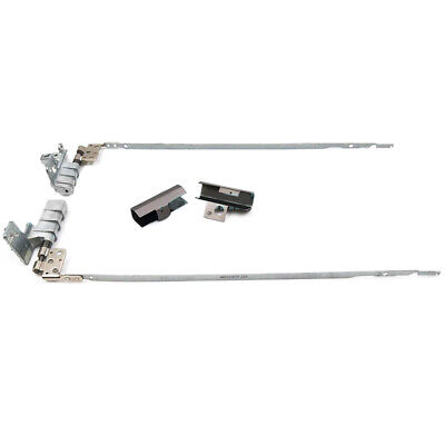 LCD Hinge Compatible for HP Probook 6460B 6465B 6470B 6475B LCD Hinges with Hinge Covers L /& R
