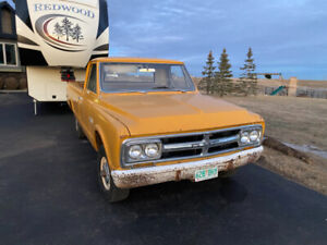 1967 GMC Other Pickups