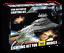 Zvezda-Revell-Star-Destroyer-1-2700-Lighting-Kit-UK-stock-Star-Wars-Model miniatuur 1