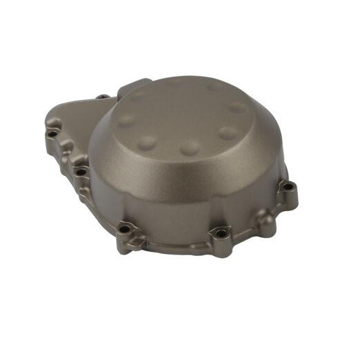 Engine Left Stator Cover CrankCase For Kawasaki Z750 Z750S 2003-2006 04 05 New