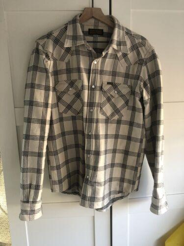 iron heart flannel