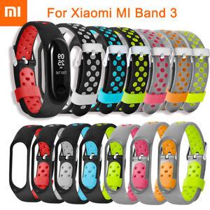 For-XIAOMI-MI-Band-4-MI-Band-3-Bracelet-TPE-Silicon-Wrist-Strap-WristBand