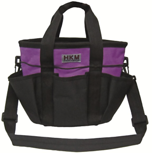 HKM Equine Grooming Bag Colour ALL SIZES & COLOURS