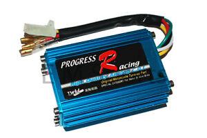 Details about Atv Quad 90cc Ignition Performance CDI Box Module Parts For  Polaris Scrambler 90
