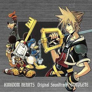 9 CD Complete Box Set Kingdom ...