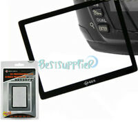 GGS LCD Screen Glass Protector for Canon EOS 450D 500D DSLR Camera