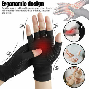 Copper-Arthritis-Compression-Gloves-Hand-Support-For-Arthritic-Joint-Pain-Relief