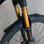Front-MTB-Mudguard-RideGuard-BFG-Enduro-Guard-Mountain-Bike-Fender-XL-UK-Made thumbnail 40