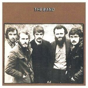 The-Band-Band-New-CD-Rmst