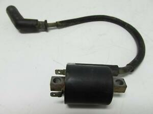 YAMAHA-GRIZZLY-YFM700-YFM-700-07-15-OEM-IGNITION-COIL-ASSEMBLY-1D7-82310-01-00