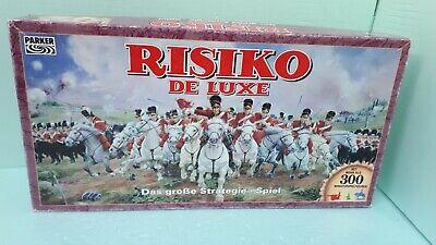 Risiko De Luxe