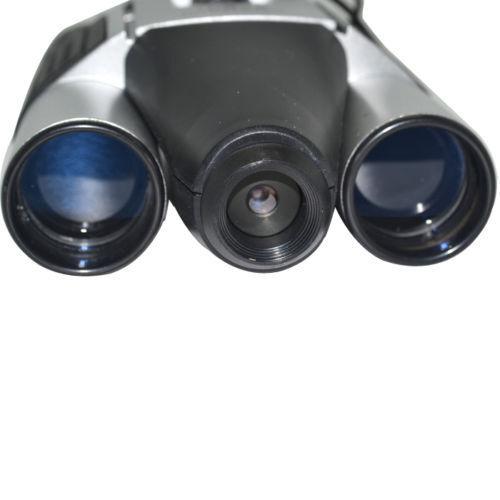 2GB Fernglas mit versteckte HD Mini Spy Profi Kamera Spion Cam 960P bis 32GB A21