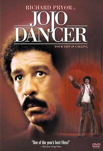 Jo-Jo-Dancer-Your-Life-Is-Calling-DVD-1986-Richard-Pryor-Richard-Pryor