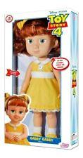 """Gabby Gabby Toy Story 4 Muñeca tamaño real 17"""" Figura Disney Pixar Baby Brink Brasil"""