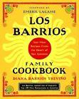 Barrios Family Ckbk by Diana Barrios Trevino (Paperback, 2002)