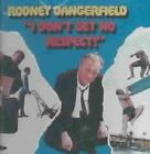 I Don't Get No Respect 0755174572623 by Rodney Dangerfield CD