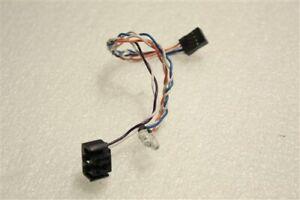 Asus T2-P Power Button LED Lumière