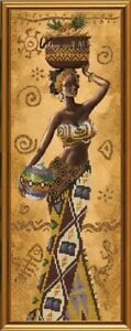 New-Bead-Embroidery-Kit-African-with-a-Fruits-by-Nova-Sloboda-Manufacture