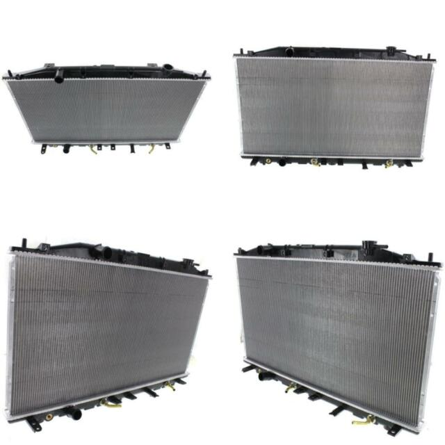 AC3010145 Radiator For 09-11 Acura TSX