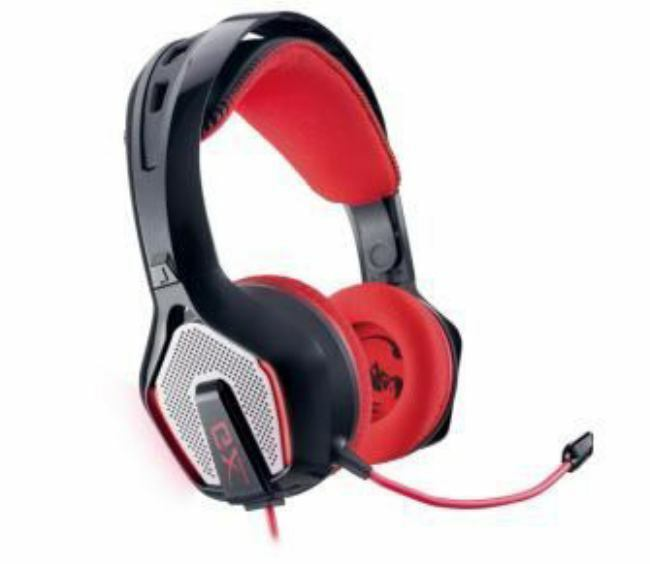 Genius Gaming Headset Hs g250 Zabius