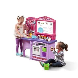 Details about Step2 Create Bake Kitchen - Kids Play Kitchen