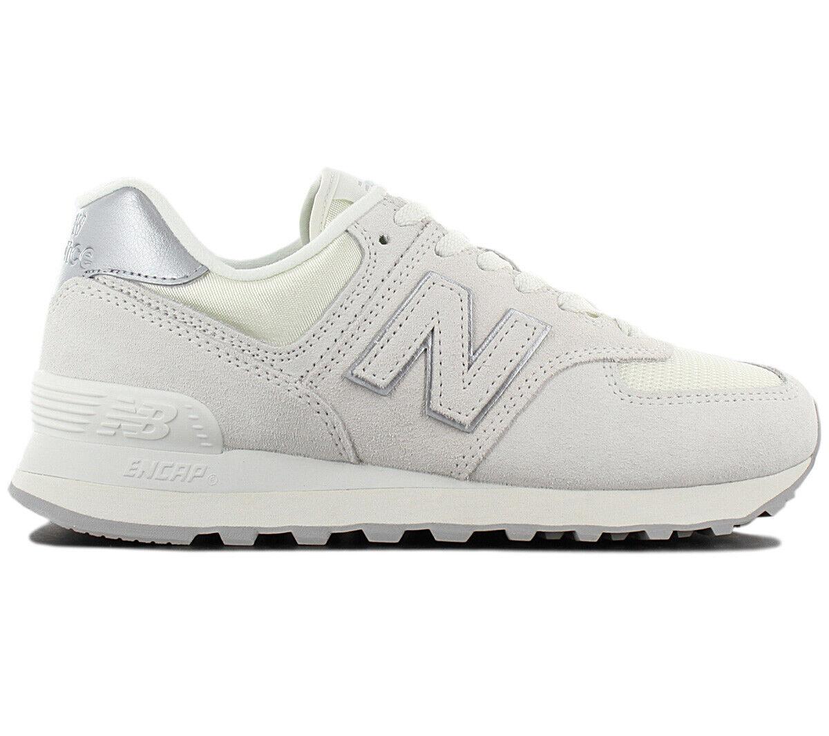 New balance Classics 574 cortos señora zapatos wl574sss zapatillas zapato deportivo nuevo