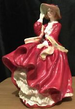 Royal Doulton Top O'the Hill Figurine Hn1834