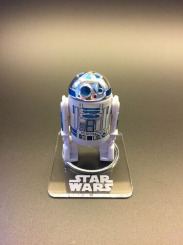 """Star Wars Logo Vintage Star Wars 1.5/"""" wide 50 x Star Surrounds"""