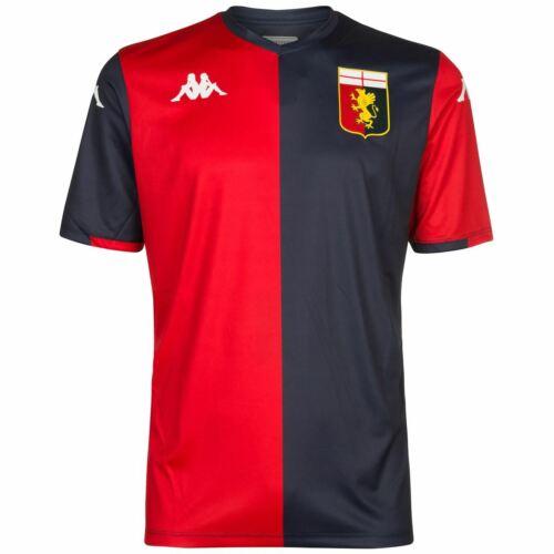 prima maglia REPLICA personalizzabile Genoa Calcio 2019\20