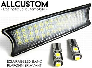 MODULES-AMPOULES-LED-ECLAIGAGE-BLANC-PLAFONNIER-pour-BMW-E46-SERIE-3-1998-2005
