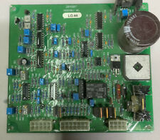 Miller Welder Pc Board Part Mi 204807 Used Tested Good Will Ship Ups Ground