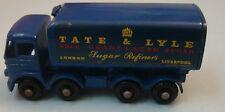 Matchbox Regular Wheel 10 Sugar Container 1961