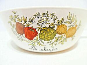 Corning-Ware-Spice-Of-Life-6-034-La-Sauge-1-Pint-Sauce-Pan-P-81-B-Vintage