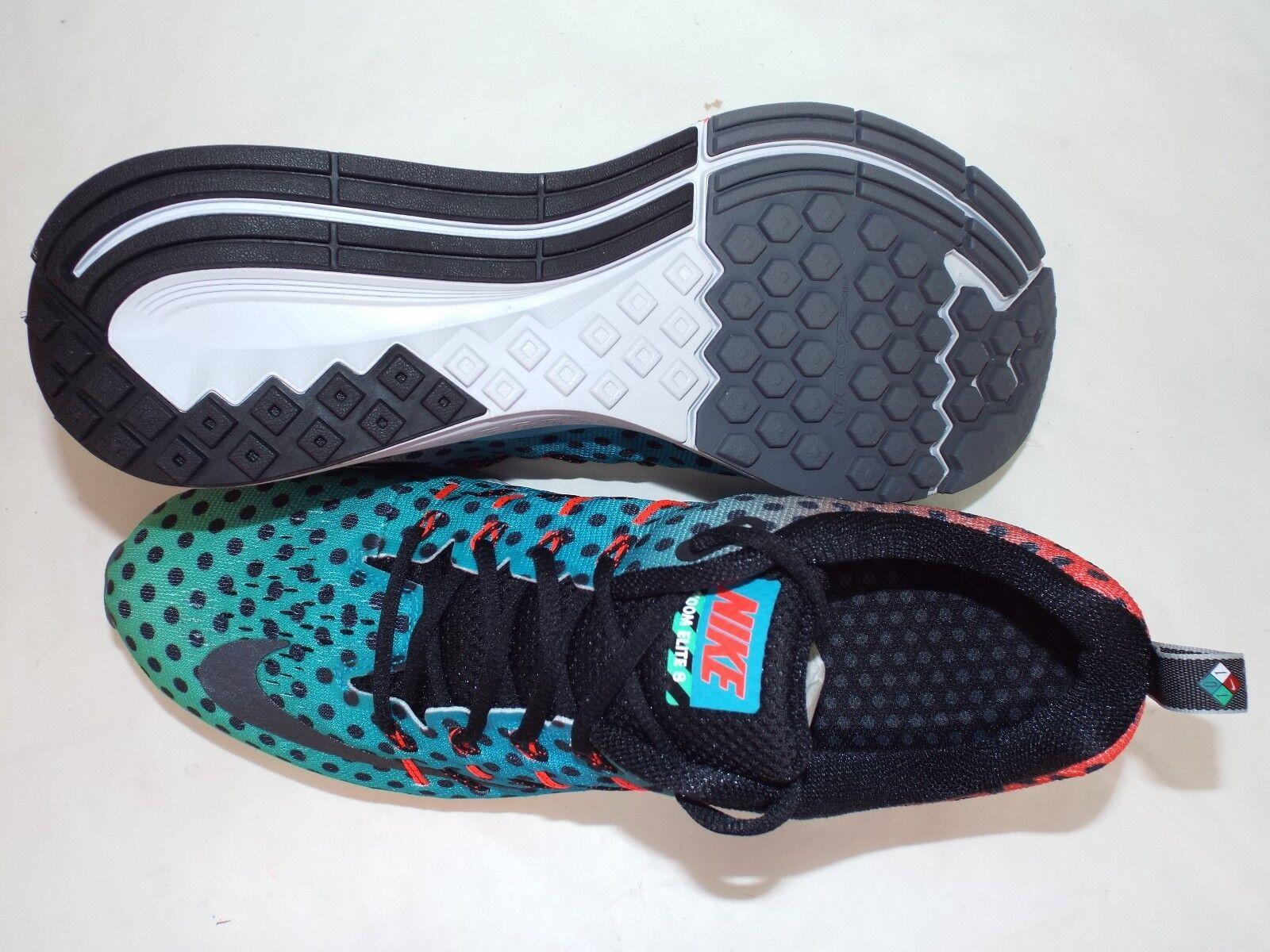 New Hommes 13 NIKE Air 8 Zoom Elite 8 Air 101 Bleu vert Chaussures  125 806537-001 506c16