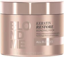 BlondMe Keratin Restore Bonding Mask by Schwarzkopf 200ml