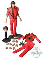 1/6 Scale Thriller Michael Jackson Figure Hot Toys