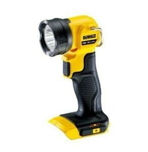 Sale-18V-Body-Only-Dewalt-DCL040-LED-Torch-Flashlight-Workshop-Work-Light