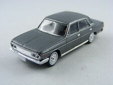 Nissan President '71 graumetallic,Tomytec Tomica Lim.Vintage LV-164a,1/64