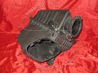 Racing Air Intake Kit BLACK Filter For 00-06 BMW X5 E53 3.0L 4.4L 4.6L 4.8L
