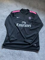 PSG Training Tracksuit Long Sleeve