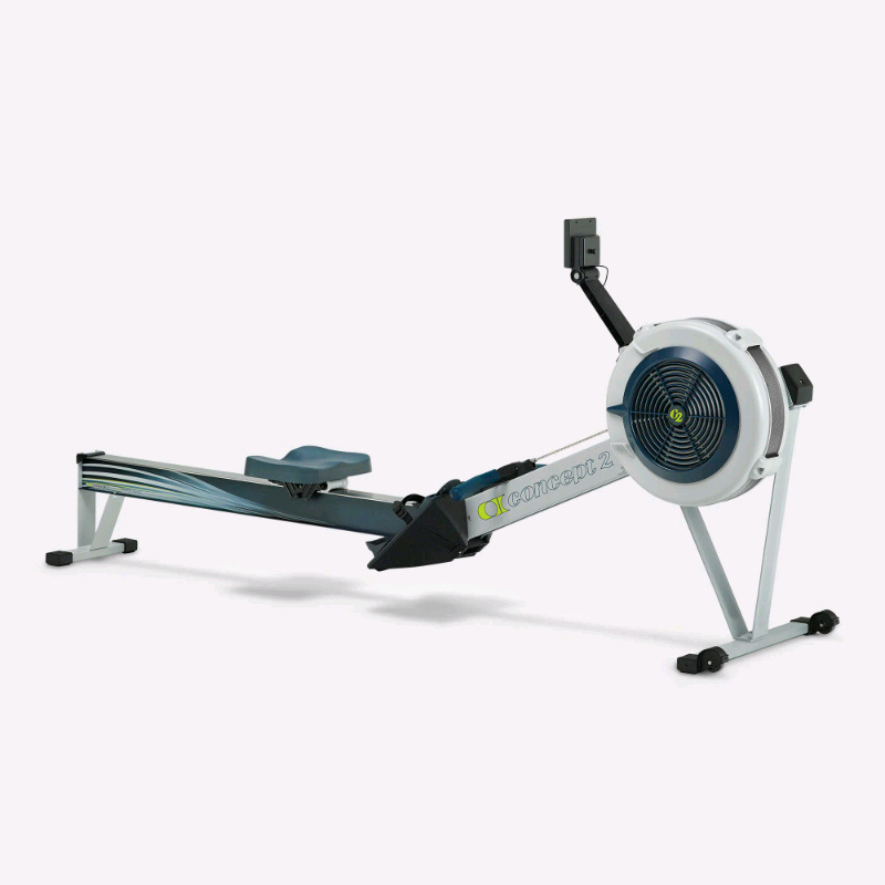 Wanted Used Concept 2 Rowers