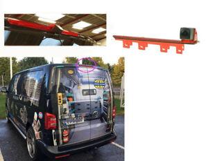 r ckfahrkamera transporter volkswagen vw t5 t6 dritte. Black Bedroom Furniture Sets. Home Design Ideas