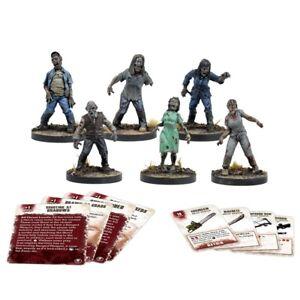 Mantic-Games-The-Walking-Dead-Nuevo-Y-En-Caja-miniaturas-Booster-Roamer-TWD-mgwd-115