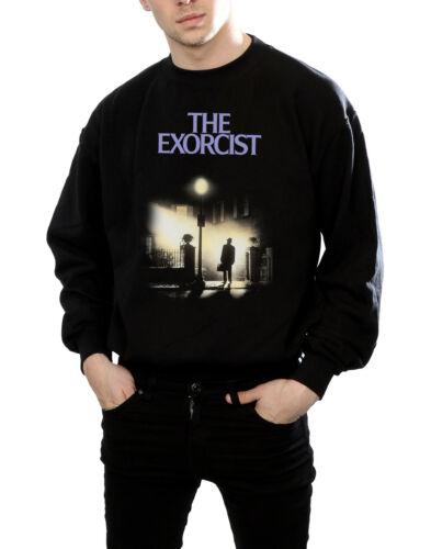 Classic Felpa Uomo The Exorcist Poster fqCaCTxw